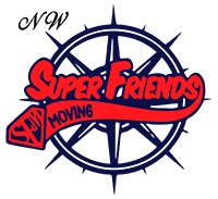Super Friends Moving